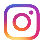 icon social instagram