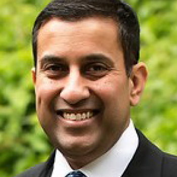 Nick Mistry Headshot