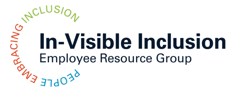 In-Visible Inclusion Employee Resource Group