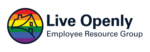 Live Openly Employee Resource Group